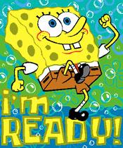spongebob-ready