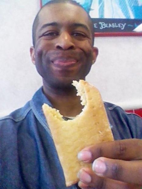 Lemon Pie - Favorite Treat from the Food Depot